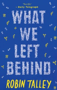 what we left behind uk cover